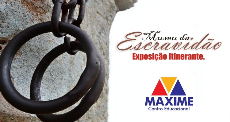 Museu Itinerante da Escravidão
